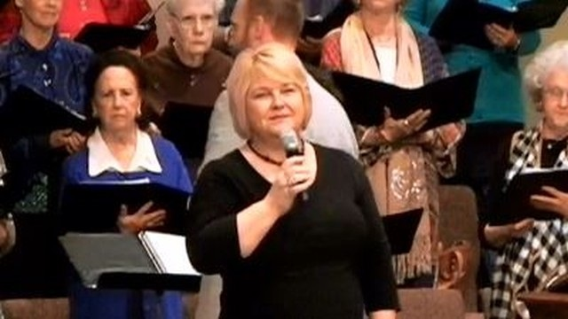 SFBC Adult Choir